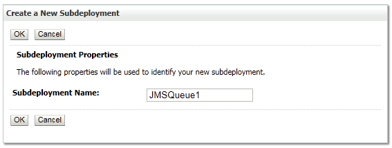 oracle weblogic jms tutorial