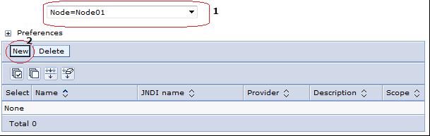 configuring websphere mq message broker