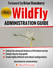 JBoss Administration Wildfly book guide